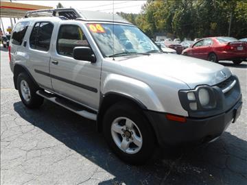 2004 Nissan Xterra for sale in Norcross, GA