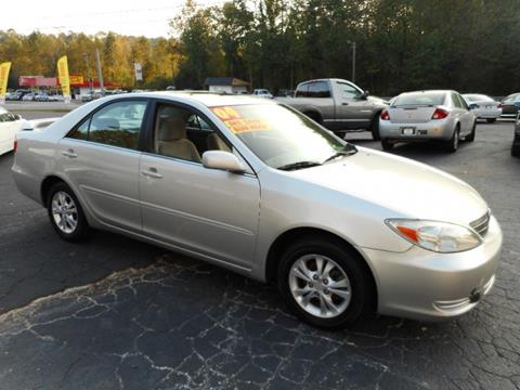 2004 Toyota Camry for sale in Norcross, GA