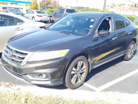 2014 Honda Crosstour for sale in Norcross, GA