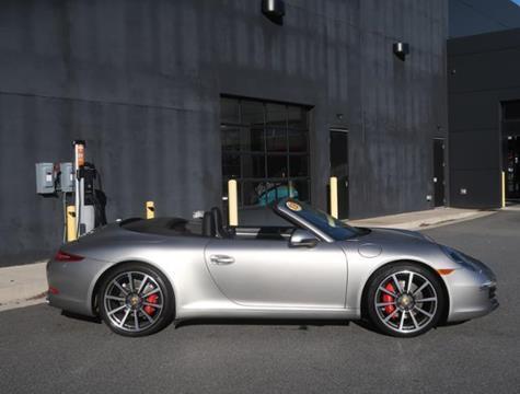 2013 Porsche 911 for sale in Norcross, GA