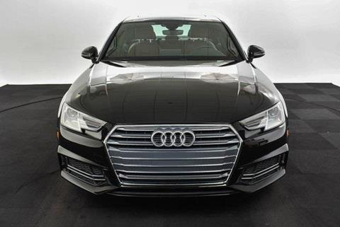 Used 2018 Audi A4 For Sale In Arizona Carsforsale Com