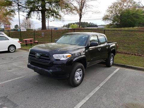 2018 Toyota Tacoma for sale in Norcross, GA