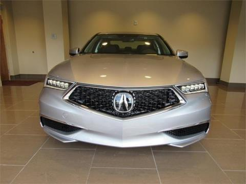 2019 Acura TLX for sale in Norcross, GA