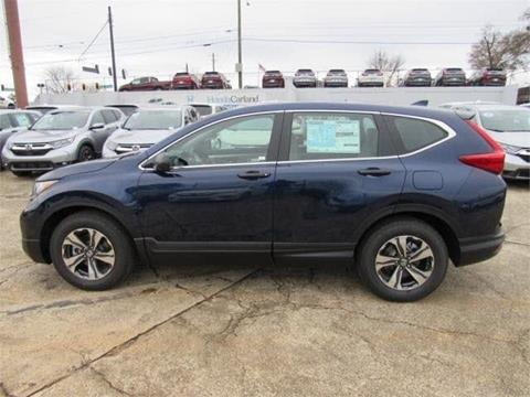 2018 Honda CR-V for sale in Norcross, GA
