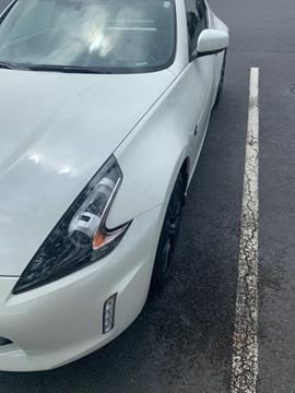 2018 Nissan 370Z for sale in Norcross, GA