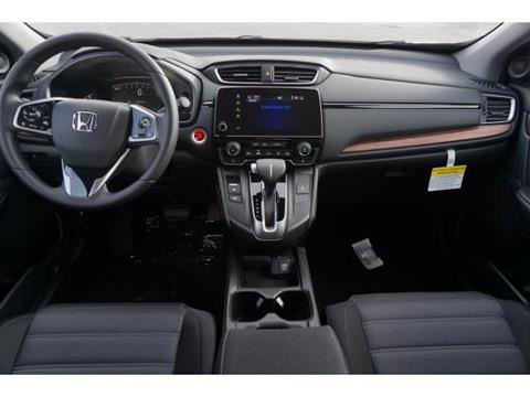 2019 Honda CR-V for sale in Norcross, GA