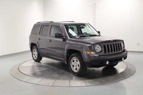 2017 Jeep Patriot for sale in Norcross, GA