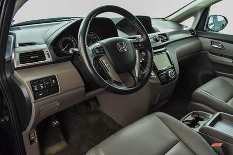 2016 Honda Odyssey for sale in Norcross, GA