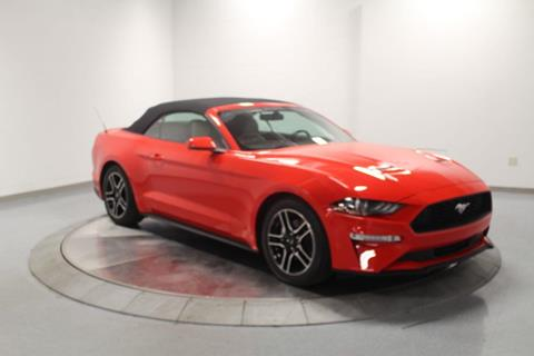 2018 Ford Mustang for sale in Norcross, GA