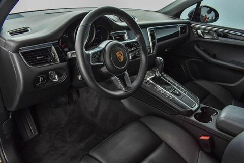 2018 Porsche Macan for sale in Norcross, GA