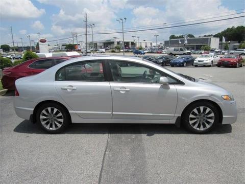 2009 Honda Civic for sale in Norcross, GA