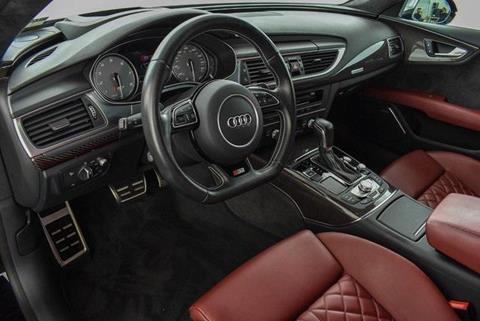 2016 Audi S7 for sale in Norcross, GA