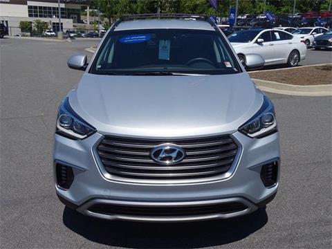 2019 Hyundai Santa Fe XL for sale in Norcross, GA