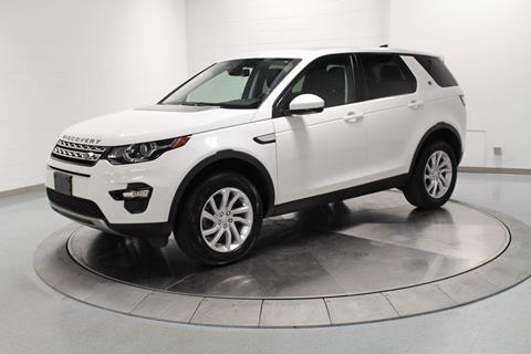 2018 Land Rover Discovery Sport for sale in Norcross, GA