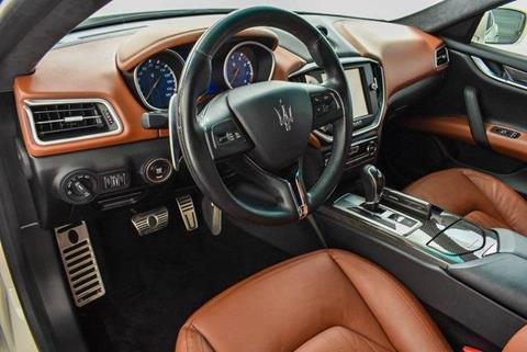 2014 Maserati Ghibli for sale in Norcross, GA