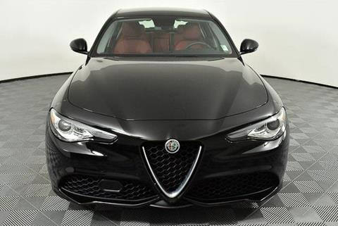 2019 Alfa Romeo Giulia for sale in Norcross, GA