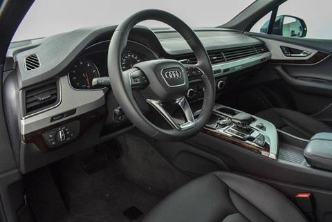 2019 Audi Q7 for sale in Norcross, GA