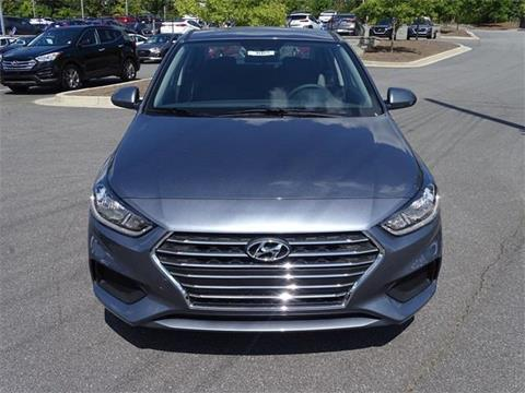 2020 Hyundai Accent for sale in Norcross, GA
