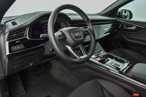 2019 Audi Q8 for sale in Norcross, GA