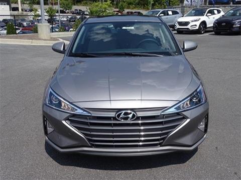2020 Hyundai Elantra for sale in Norcross, GA