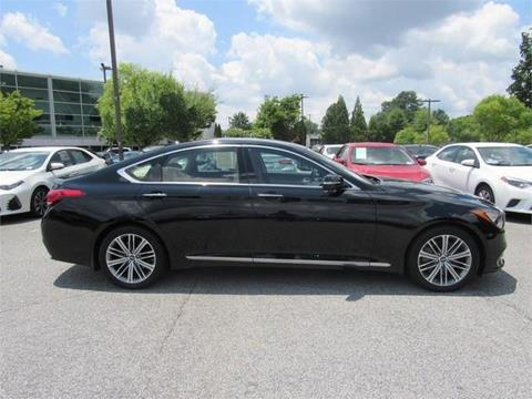 2018 Genesis G80 for sale in Norcross, GA