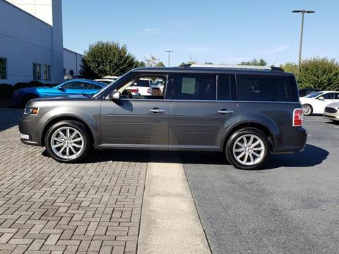 2019 Ford Flex for sale in Norcross, GA