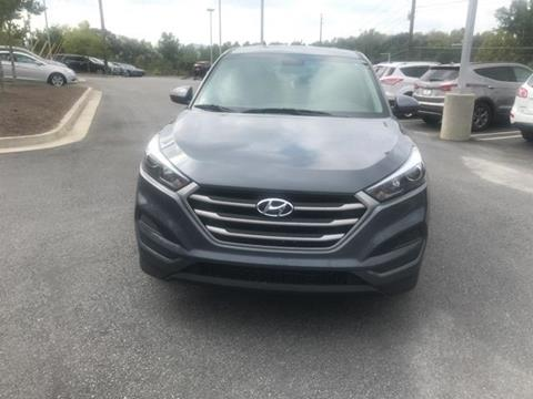 2018 Hyundai Tucson for sale in Norcross, GA