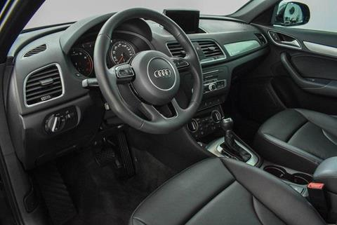 2018 Audi Q3 for sale in Norcross, GA
