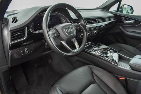 2017 Audi Q7 for sale in Norcross, GA