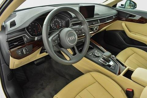 2019 Audi A4 for sale in Norcross, GA