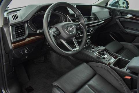 2019 Audi Q5 for sale in Norcross, GA