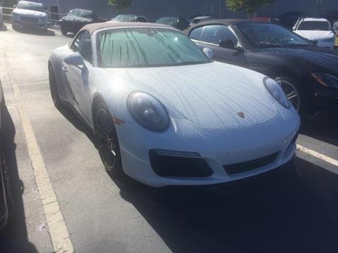 2018 Porsche 911 for sale in Norcross, GA
