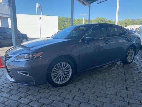 2017 Lexus ES 350 for sale in Norcross, GA