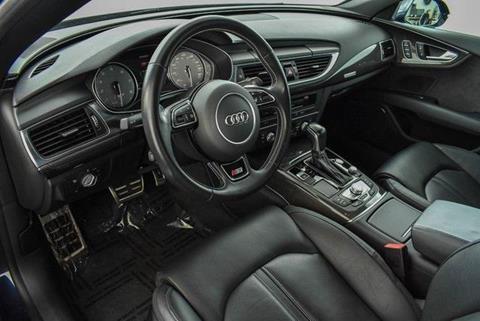 2017 Audi S7 for sale in Norcross, GA