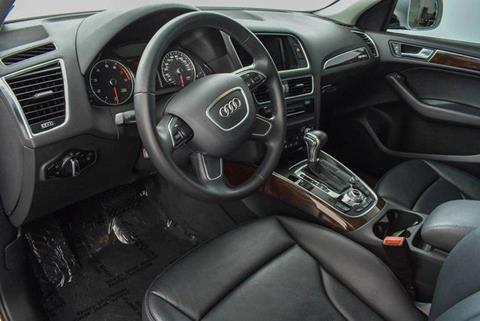2016 Audi Q5 for sale in Norcross, GA