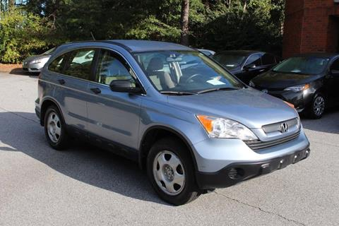 2008 Honda CR-V for sale in Norcross, GA