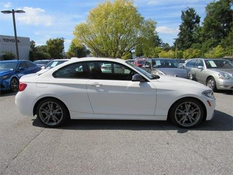 2017 BMW 2 Series for sale in Norcross, GA