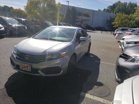 2015 Honda Civic for sale in Norcross, GA