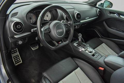 2015 Audi S3 for sale in Norcross, GA