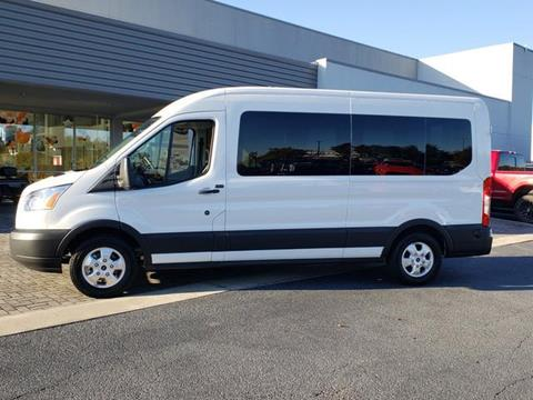 2019 Ford Transit Passenger for sale in Norcross, GA