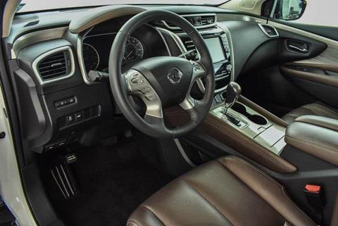 2015 Nissan Murano for sale in Norcross, GA