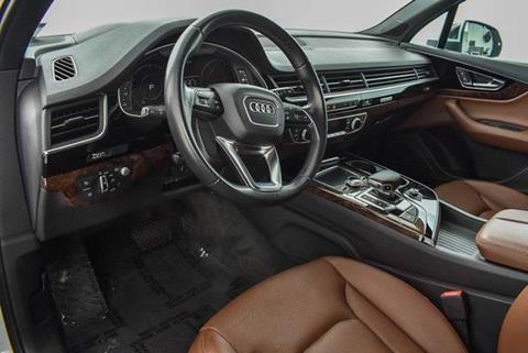 2017 Audi Q7 for sale in Norcross, GA