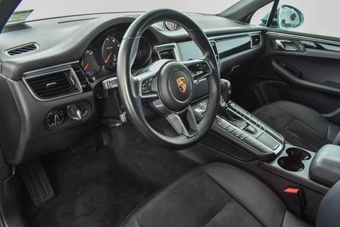 2017 Porsche Macan for sale in Norcross, GA