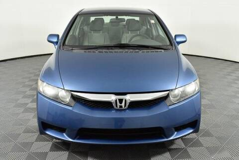 2010 Honda Civic for sale in Norcross, GA