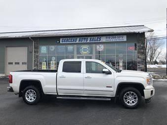 2015 GMC Sierra 1500 for sale in Champlain, NY