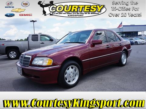 2000 Mercedes-Benz C-Class for sale in Kingsport, TN