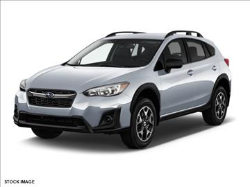 2018 Subaru Crosstrek for sale in Kingsport, TN