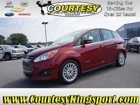 2015 Ford C-MAX Hybrid for sale in Kingsport, TN