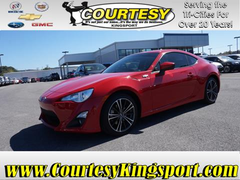 2016 Scion FR-S for sale in Kingsport, TN