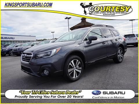 2018 Subaru Outback for sale in Kingsport, TN
